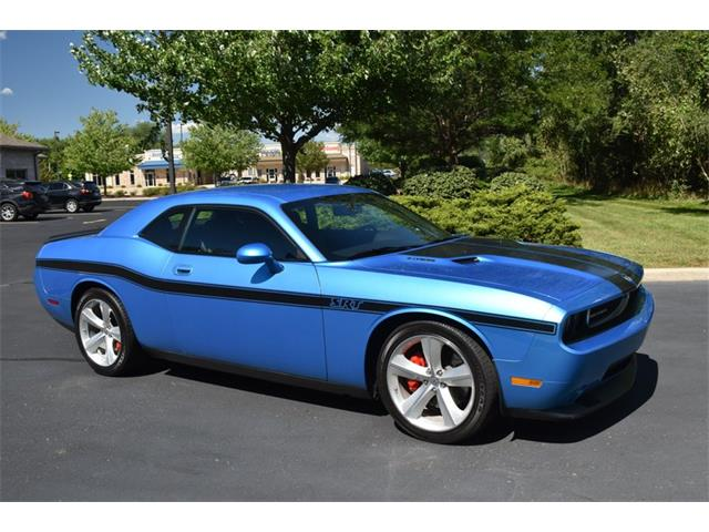 2009 Dodge Challenger (CC-1523024) for sale in Elkhart, Indiana