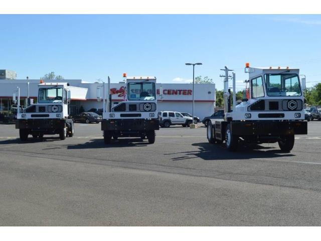 2019 Capacity Truck (CC-1523028) for sale in Bristol, Pennsylvania