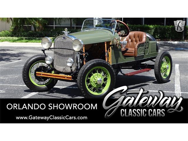 1930 Ford Model A (CC-1523029) for sale in O'Fallon, Illinois
