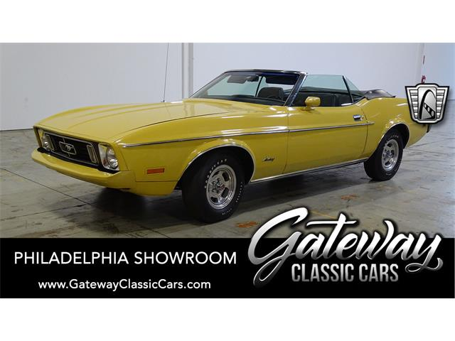 1973 Ford Mustang (CC-1523034) for sale in O'Fallon, Illinois