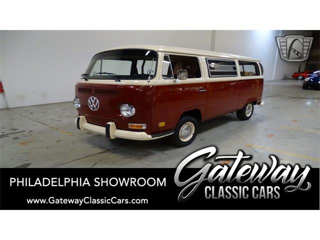 1971 Volkswagen Westfalia Camper (CC-1523038) for sale in O'Fallon, Illinois