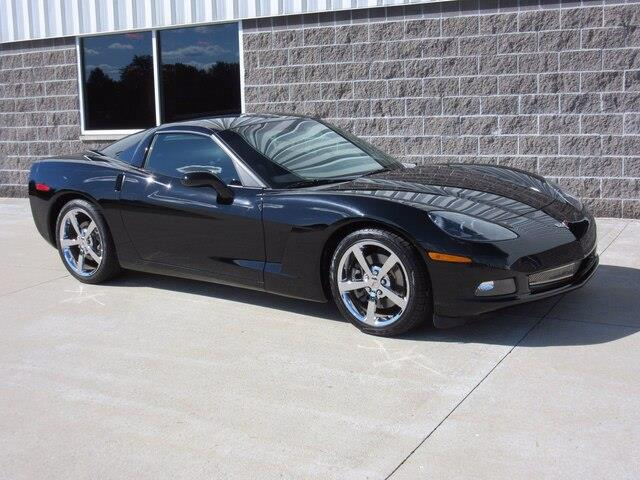 2010 Chevrolet Corvette (CC-1523040) for sale in Greenwood, Indiana