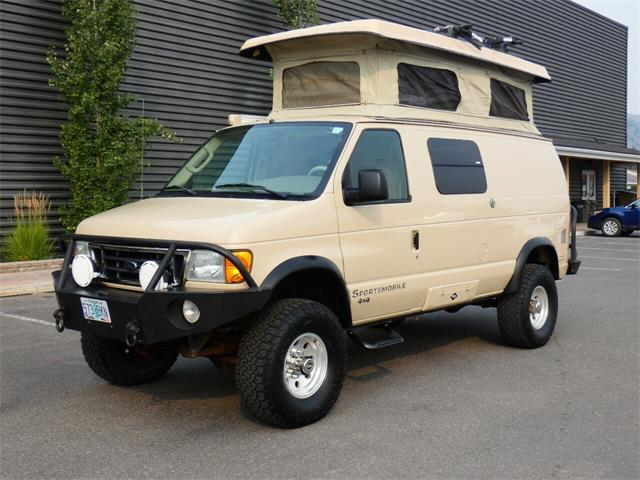 2004 Ford Econoline (CC-1523075) for sale in Hailey, Idaho
