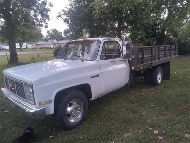 1987 GMC Truck (CC-1520308) for sale in Cadillac, Michigan