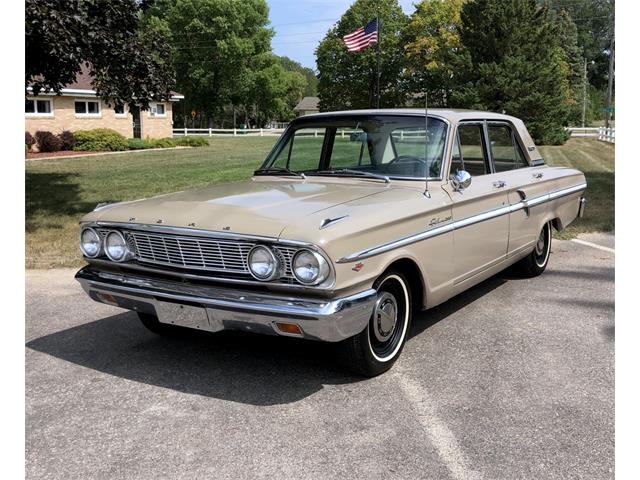 1964 Ford Fairlane 500 (CC-1523097) for sale in Maple Lake, Minnesota