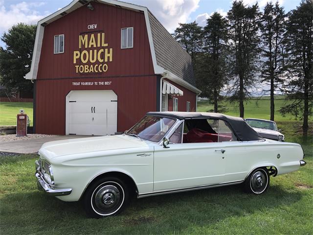 1965 Plymouth Valiant (CC-1523111) for sale in Latrobe, Pennsylvania