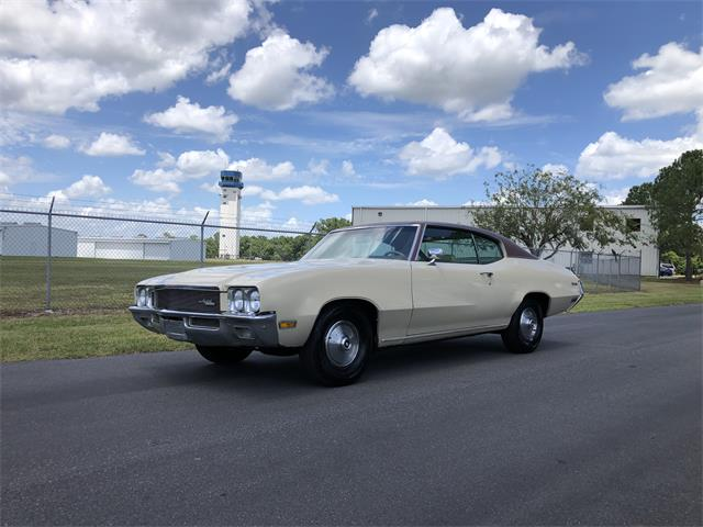 1971 Buick Skylark (CC-1523127) for sale in Valrico , Florida