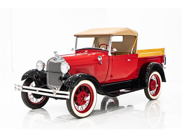 1929 Ford Model A (CC-1523138) for sale in st-leonard, Quebec