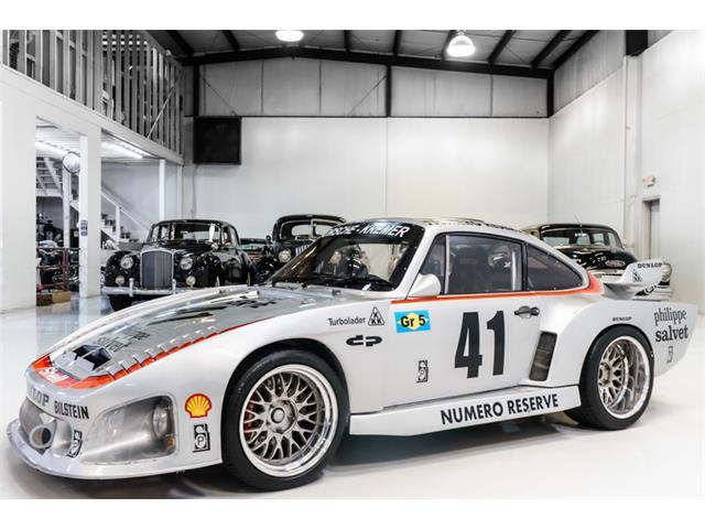 1976 Porsche 935 (CC-1523145) for sale in St. Louis, Missouri