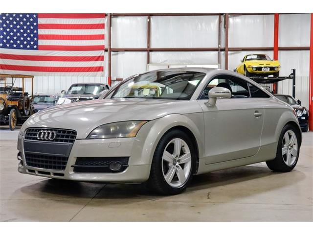 2008 Audi TT (CC-1523162) for sale in Kentwood, Michigan