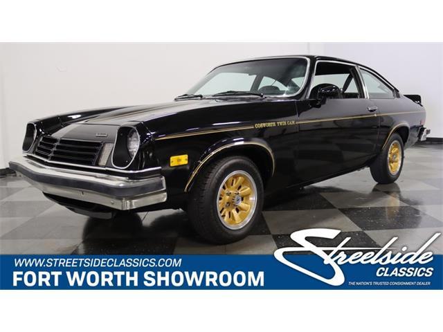 1975 Chevrolet Vega (CC-1523163) for sale in Ft Worth, Texas