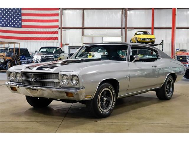 1970 Chevrolet Chevelle (CC-1523164) for sale in Kentwood, Michigan