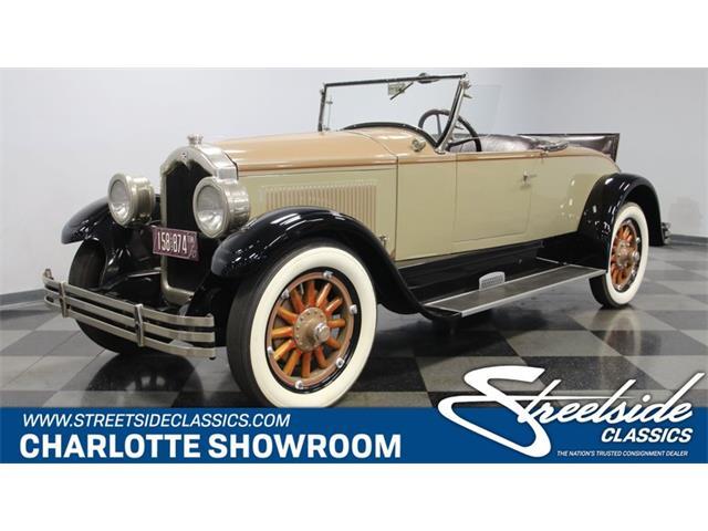 1927 Buick Master (CC-1523165) for sale in Concord, North Carolina