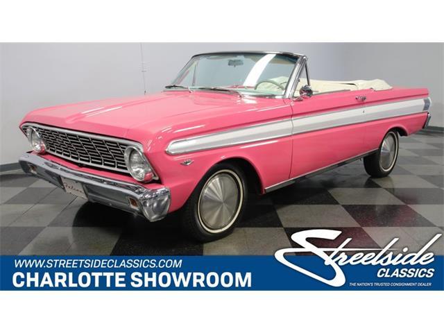 1964 Ford Falcon (CC-1523169) for sale in Concord, North Carolina