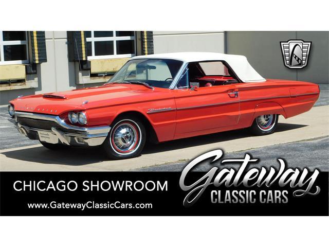 1964 Ford Thunderbird (CC-1523173) for sale in O'Fallon, Illinois