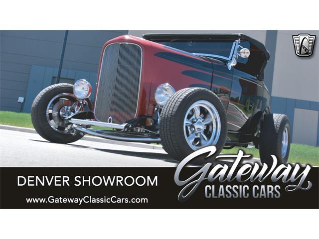 1932 Ford Roadster (CC-1523191) for sale in O'Fallon, Illinois
