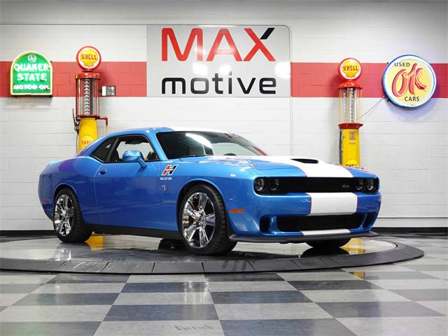 2015 Dodge Challenger (CC-1523213) for sale in Pittsburgh, Pennsylvania