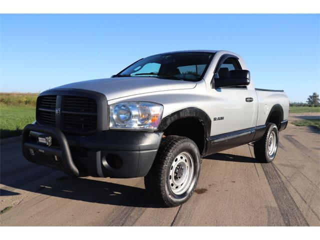 2008 Dodge Ram 1500 (CC-1523227) for sale in Clarence, Iowa