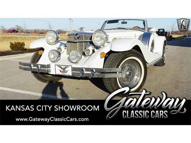 1934 Packard Replica (CC-1523235) for sale in O'Fallon, Illinois