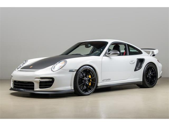 2011 Porsche GT2 (CC-1523240) for sale in Scotts Valley, California