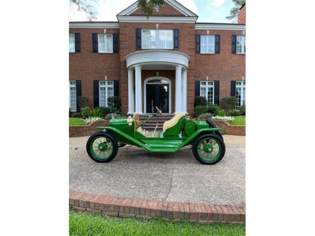 1924 Ford Model T (CC-1523244) for sale in Mundelein, Illinois