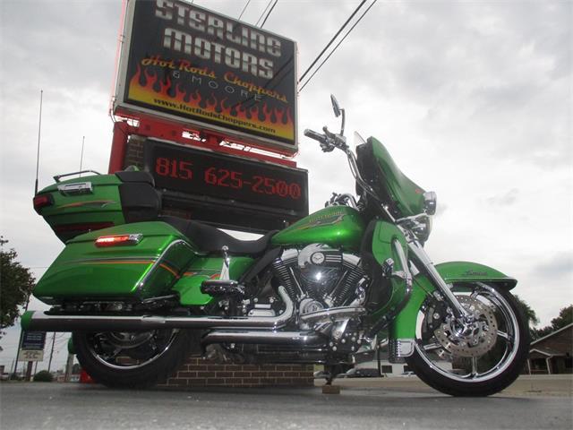 2015 Harley-Davidson FLHTK (CC-1520325) for sale in Sterling, Illinois