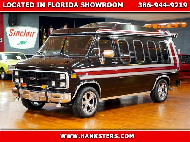 1983 GMC Vandura (CC-1523262) for sale in Homer City, Pennsylvania