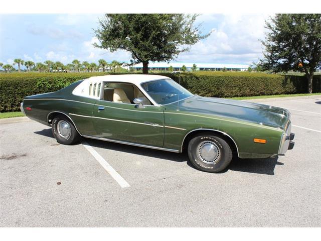 1973 Dodge Charger (CC-1523267) for sale in Sarasota, Florida