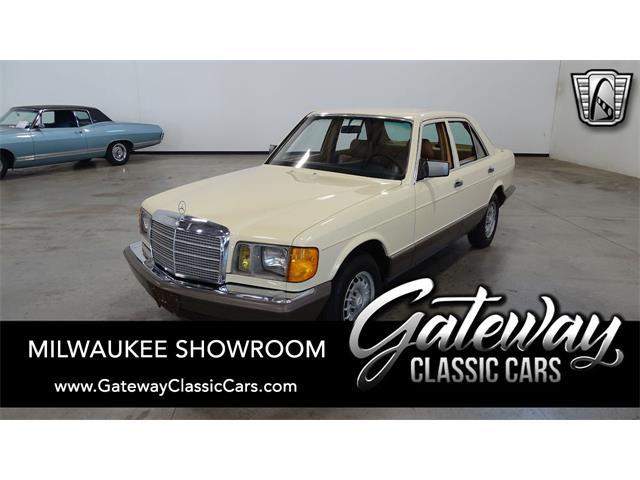 1983 Mercedes-Benz 300SD (CC-1523269) for sale in O'Fallon, Illinois