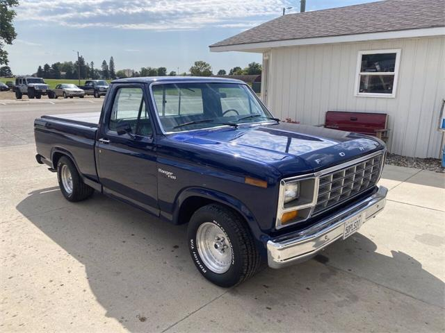 1981 Ford F100 (CC-1523271) for sale in Brookings, South Dakota