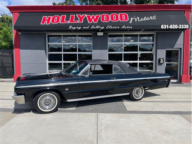 1964 Chevrolet Impala (CC-1523276) for sale in West Babylon, New York