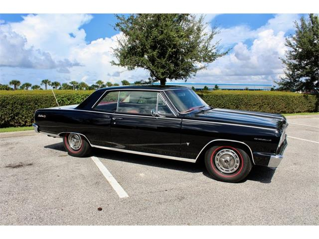1964 Chevrolet Chevelle (CC-1523277) for sale in Sarasota, Florida