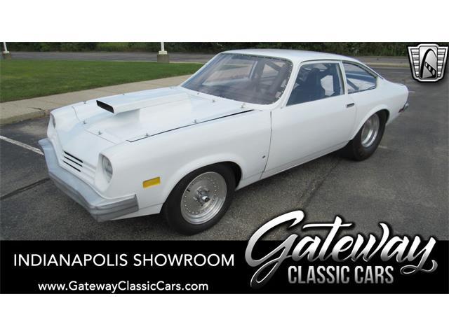 1972 Chevrolet Vega (CC-1523280) for sale in O'Fallon, Illinois