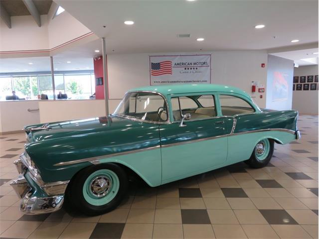 1956 Chevrolet 210 (CC-1523286) for sale in San Jose, California