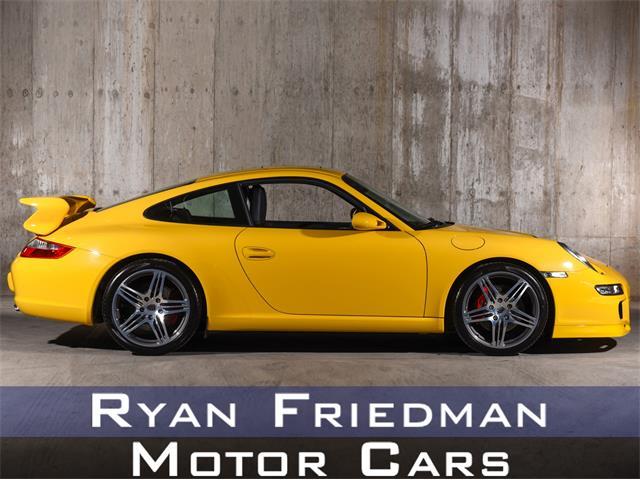 2006 Porsche 911 (CC-1523295) for sale in Valley Stream, New York