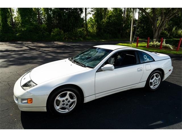 1996 Nissan 300ZX (CC-1523297) for sale in Sarasota, Florida