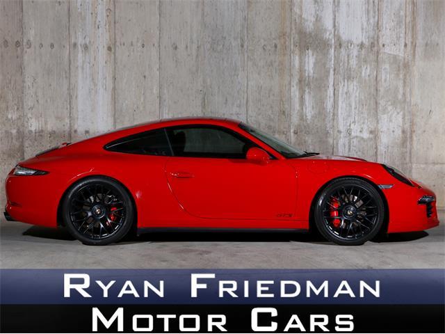 2016 Porsche 911 (CC-1523299) for sale in Valley Stream, New York