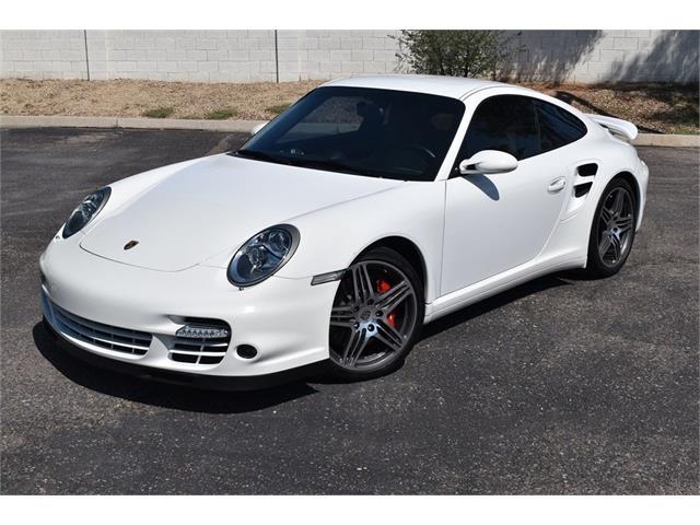 2007 Porsche 911 Turbo (CC-1523313) for sale in Tempe, Arizona