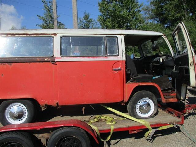 1973 Volkswagen Bus (CC-1523333) for sale in Jackson, Michigan