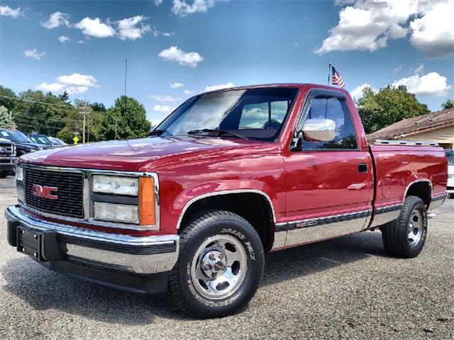 1990 GMC Sierra (CC-1523373) for sale in Ross, Ohio