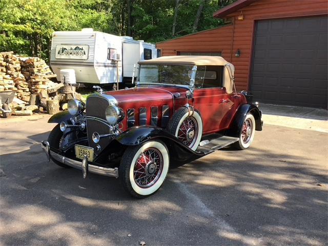 1932 Chevrolet Antique (CC-1523389) for sale in Wahkon, Minnesota
