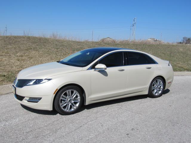 2014 Lincoln MKZ (CC-1523398) for sale in Omaha, Nebraska