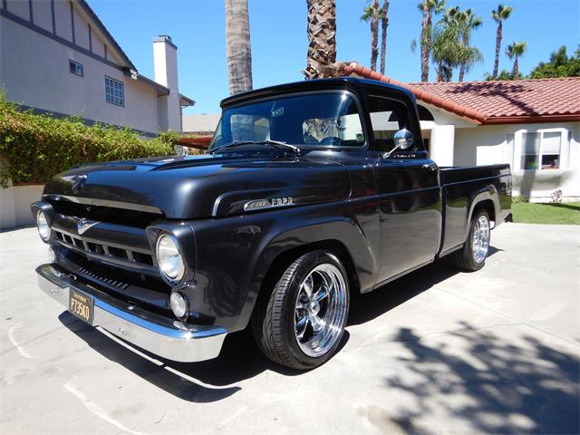 1957 Ford F100 (CC-1523403) for sale in Woodland Hills, California