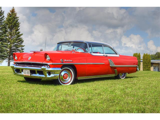 1955 Mercury Montclair (CC-1520342) for sale in Watertown, Minnesota