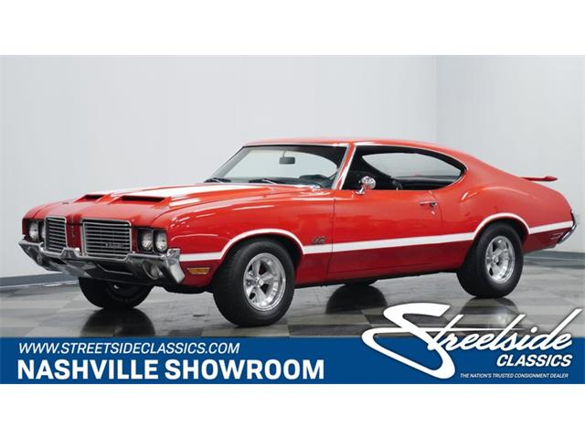1972 Oldsmobile Cutlass (CC-1523427) for sale in Lavergne, Tennessee