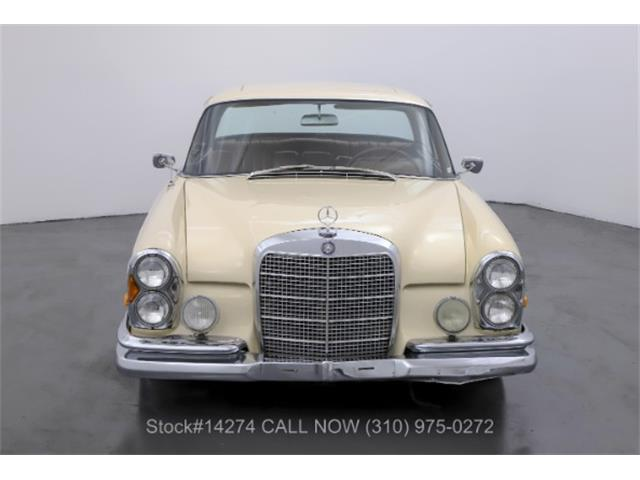 1966 Mercedes-Benz 300SE (CC-1523433) for sale in Beverly Hills, California