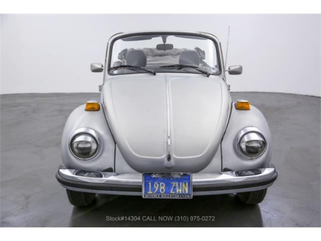 1979 Volkswagen Beetle (CC-1523434) for sale in Beverly Hills, California