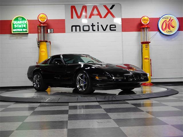 1994 Chevrolet Corvette (CC-1523440) for sale in Pittsburgh, Pennsylvania