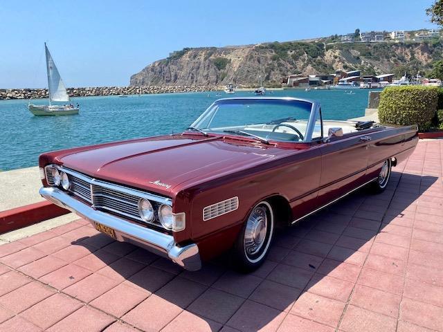 1966 Mercury Monterey (CC-1520346) for sale in Mission Viejo, California
