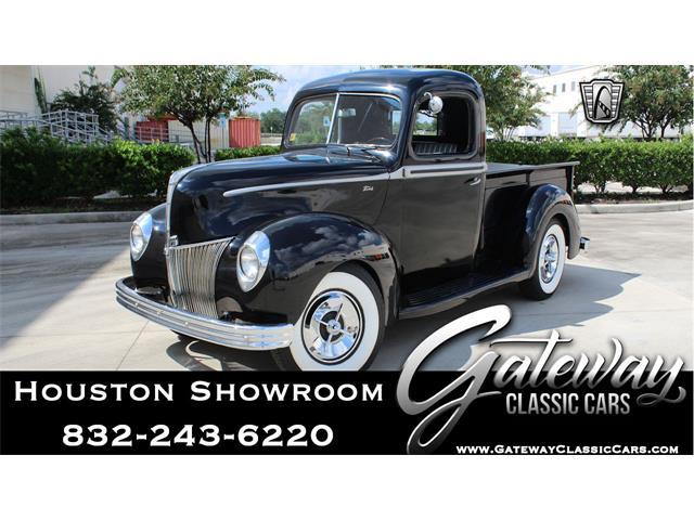 1940 Ford Pickup (CC-1523460) for sale in O'Fallon, Illinois